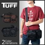 TUFF/PROSPEC DESIGN(タフ/プロスペックデザイン) Taclett II RipStop/タクレット2 リップストップ (右利き用) 4997-BBR