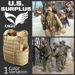U.S SURPLUS(USサープラス) EAGLE INDUSTRIES(イーグル インダストリーズ) MC-CIRAS LAND FSBE ボディーアーマー Medium