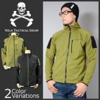 VOLK TACTICAL GEAR(ボルク タクティカル ギア) STAND SHIRT JACKET スタンド シャツ ジャケット