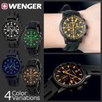 WENGER(ウェンガー) Commando コマンド 腕時計 ウォッチ WWA7089
