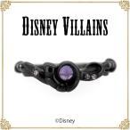 ディズニー 指輪 Disney ヴィランズ VILLAINS/シルバー アクセサリー レディース リング アースラ リトルマーメイド disney_y