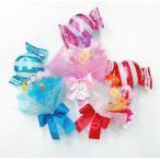 キャンディブーケ プレゼント バルーンブーケ お祝い メッセージ無料 パステルキャンディ