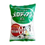 コーヒークリーム メロディアンミニ 3ml×50個 (常温)