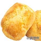 (予約商品)ISM (イズム) 冷凍パン生地 スコーンC50 プレーン 50g×100 (冷凍)