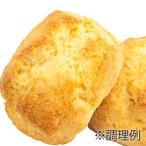 (予約商品)ISM (イズム) 冷凍パン生地 スコーンC50 紅茶 50g×100 (冷凍)