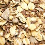 4種雑穀トッピング用ブレンド シードミックス オーツ麦、アマニ、ひまわりの種、ごま 1kg