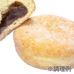(お取り寄せ商品) イズム 冷凍パン生地 小倉ドーナツ 70g×80入 (冷凍)