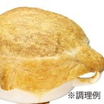 (お取り寄せ商品)ISM (イズム) 冷凍パン生地 ココットパイ 33g×125入 (冷凍)