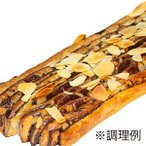 (お取り寄せ商品) イズム 冷凍パン生地 ソフトイーストパイ チョコ 70g×60入 (冷凍)   手作りバレンタイン