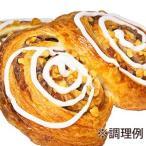 (予約商品)ISM (イズム) 冷凍パン生地 デニッシュシート 500g×15入 (冷凍)
