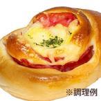 (お取り寄せ商品)ISM (イズム) バターロール玉生地 50g×100入 (冷凍)