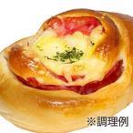 (お取り寄せ商品) イズム バターロール玉生地 40g×120入 (冷凍)