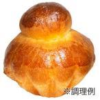 (お取り寄せ商品)ISM (イズム) 冷凍パン生地 ブリオッシュ 30g×160入 (冷凍)