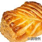 (お取り寄せ商品) イズム 冷凍パン生地 ラズベリーとりんごのパイ 80g×40入 (冷凍)