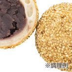(予約商品)ISM (イズム) 冷凍パン生地 チャプサル もち米ドーナツ 85g×70入 (冷凍)