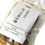 ばらん家 食べる黒砂糖 100g(常温)