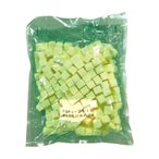(PB)丸菱 プロセスチーズ PCキューブM15mm ダイスチーズ 1kg(冷蔵)