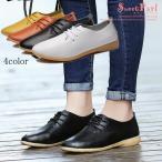 スニーカー カジュアルシューズ レディース 靴 革靴 柔らかい 軽量 ローヒール 防水 歩きやすい 疲れない 新生活の画像