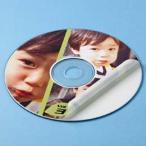インクジェットフォト光沢DVD / CDラベル
