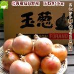 たまねぎ 北海道富良野産 低農薬栽培 玉葱 3kg 2セット購入で4kg増量の10kg