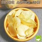ポテトチップス ご当地 北海道富良野産 ふらのッち うすしお味 55g 12袋