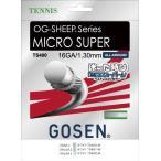 GOSEN(ゴーセン) オージー・シープ ミクロスーパー 15L OG-SHEEP MICRO SUPER 15L TS402W 1805 【メンズ】【レディース】