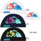 (ネコポス可)アリーナ(ARENA)ディズニー(ミッキー)メッシュスイムキャップ DIS-0358