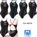 アリーナ(ARENA)女性用 トレーニング水着 タフスーツウイメンズスーパーフライバック FSA-6601W