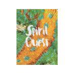 SPIRIT QUEST/DVD 【SKATEBOARD】
