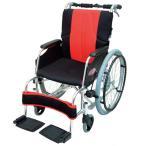 車椅子 車いす 車イス 自走用アルミ製車いす シリウス 0101-LA  インターリンクス