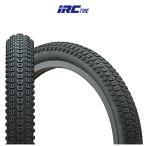 【予約受付・2月予定】自転車 IRC タイヤ  BMX-37 KK HE 20*2.125 (20062118)