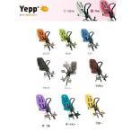 YEPP Mini set チャイルドシート (フロント取付タイプ) 前子供のせ ピンク限定セール