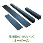 エコマウッド(板材)幅100mm×厚み25mm 受注生産品 別途御見積 オーダー品 1枚からオーダー可能です。