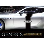 カーステッカー213■バイナルグラフィック車ワイルドスピード系 かっこいいデカール 14色から選べる