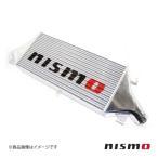ニスモ / NISMO インタークーラー スカイライン GTR BCNR33 アルミ製GTR復刻インタークーラー冷却 14461-RS582