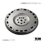 ショッピング JUN AUTO ジュンオート JUN鍛造クロモリフライホイール ハイストリートタイプ レガシィ BF5/BC5