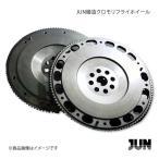ショッピング2010 JUN AUTO ジュンオート JUN鍛造クロモリフライホイール ハイストリートタイプ シビック EG6