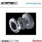【全商品ポイント7倍 4/20 12:00〜】 ORC オグラレーシング クラッチ Light Series ORC-250Light(シングル) アルテッツア SXE10