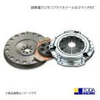 TODA RACING 戸田レーシング クラッチキット 超軽量クロモリフライホイール&クラッチKIT カローラ スプリンター AE86