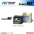 FURUKAWA BATTERY/古河バッテリー バッテリー 乗用車用 シールドMFシリーズ FT-LA19LT