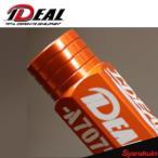 IDEAL レーシングナット M12/P1.5 S:50mm オレンジ イデアル