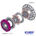 ショッピングmm EXEDY エクセディ クラッチ Hyper Series COMPE-R ツイン ランサーEvo.4〜9