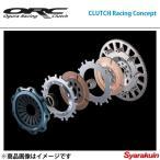 ORC オグラレーシング クラッチ Racing Concept ORC-309-RC(シングル) ロードスター NC(5速)