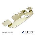 レイル / LAILE Beatrush ラジエター クーリングパネル フォレスター SG9 SG5 アルミ チタンゴールドアルマイト仕上げ S146203RP