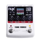 NUX TIME FORCE ギターエフェクター(マルチデジタルディレイ?11 ディレイエフェクト仕様)