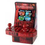 ミニアーケード クラシック 183ゲーム ビデオプレーヤー