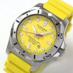 ビクトリノックス スイスアーミー正規時計は3年保証です。
