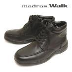 ショッピングゴアテックス マドラスウォーク ゴアテックス SPMW5478 メンズ ブーツ 防水 天然皮革 ブラック
