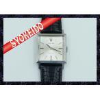 ロレックス(ROLEX)/腕時計/レディース/プレシジョン/ref2611/'74年製頃/クロコ型押しカーフ社外ベルト/純正尾錠/ヴィンテージ中古/非防水