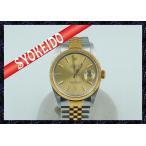 ロレックス(ROLEX)/腕時計/メンズ/デイトジャスト/Ref16233/L番台/K18YG×SS